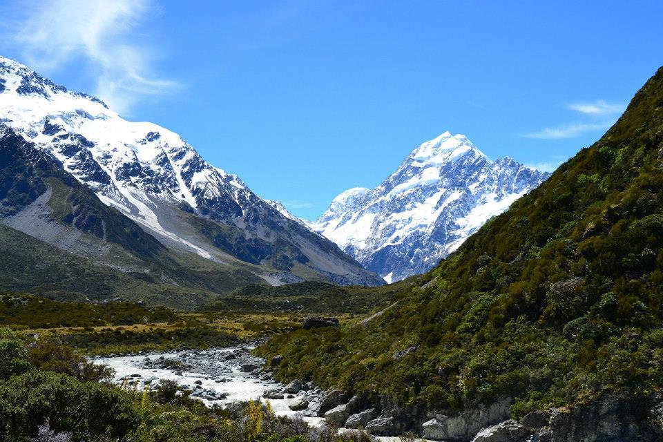 Nueva Zelanda (2)