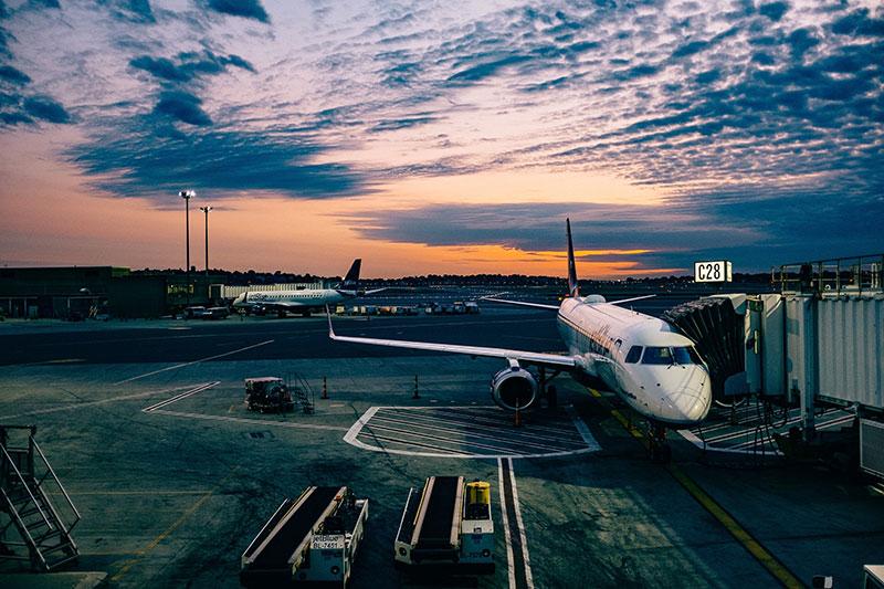 Bangkok, cómo ir desde el aeropuerto a la ciudad