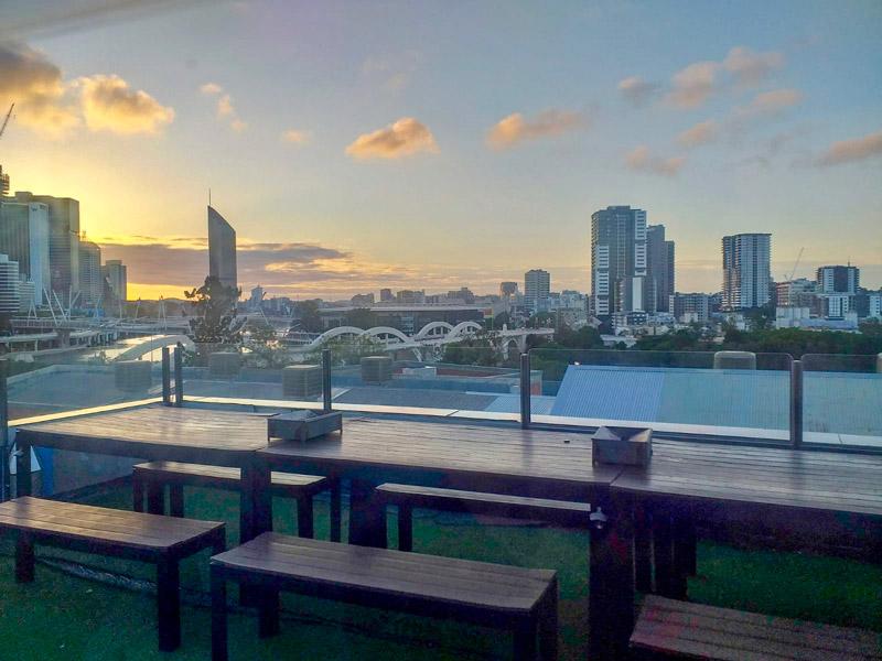 Los 8 mejores hostales de Brisbane