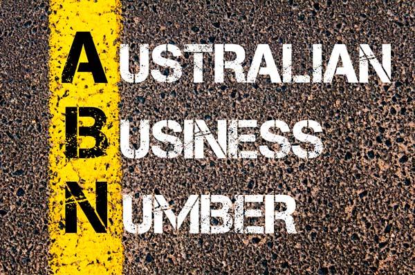 ¿Cómo obtener el Australian Business Number (ABN)?
