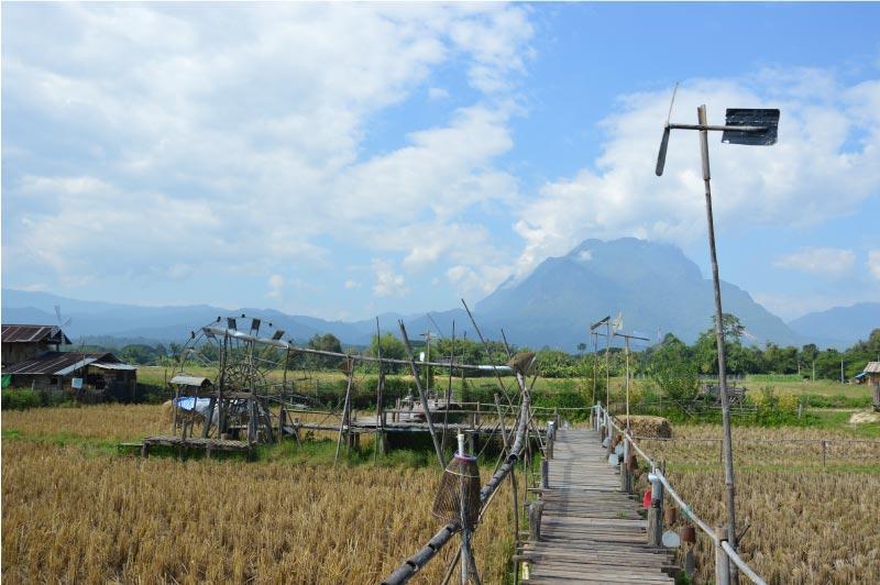 10 Cosas que ver y hacer en Chiang Dao
