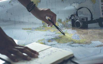 ¿Dónde viajar? Consejos para elegir las mejores vacaciones