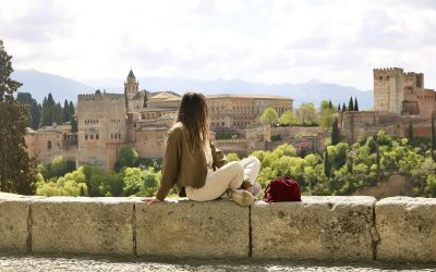 Visita a la Alhambra de Granada: Entradas, precios y consejos.