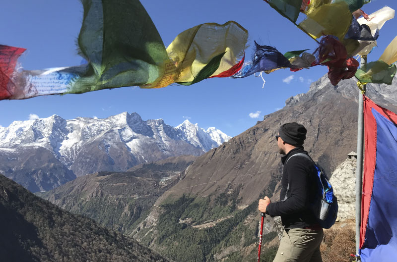 ¿Cuánto cuesta el trekking al Campo Base del Everest? – Todos los precios.