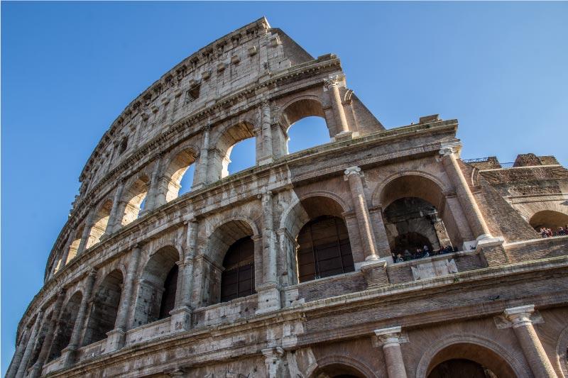 que ver y hacer en Roma