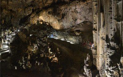 Cuevas de Nerja – Entradas, horarios y precios